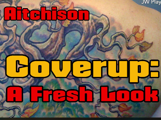 Coverup A Fresh Look