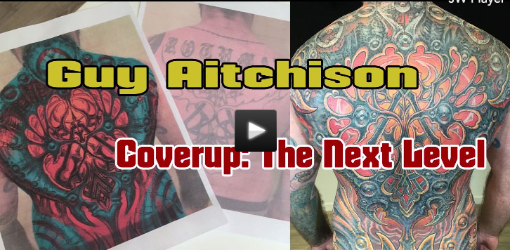 Coverup The Next Level