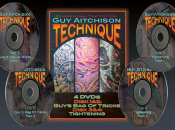 TECHNIQUE  8 videos as technical as it gets