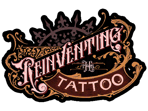Reinventing the Tattoo
